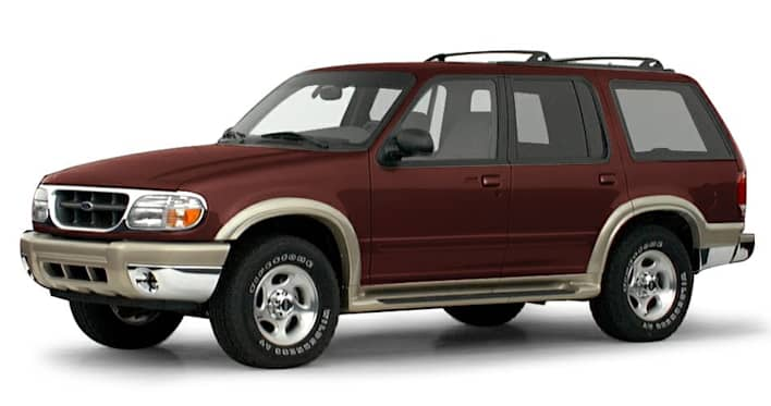 2000 ford explorer eddie bauer 4dr 4x4 pricing and options 2000 ford explorer interior parts