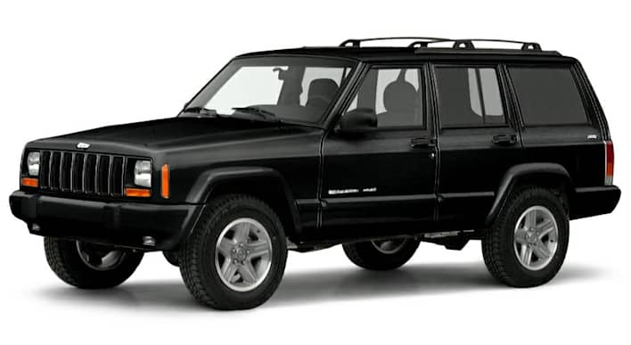 2000 jeep cherokee classic 4dr 4x4 specs and prices. Black Bedroom Furniture Sets. Home Design Ideas