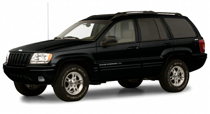 2000 jeep grand cherokee limited 4dr 4x4 pricing and options. Black Bedroom Furniture Sets. Home Design Ideas