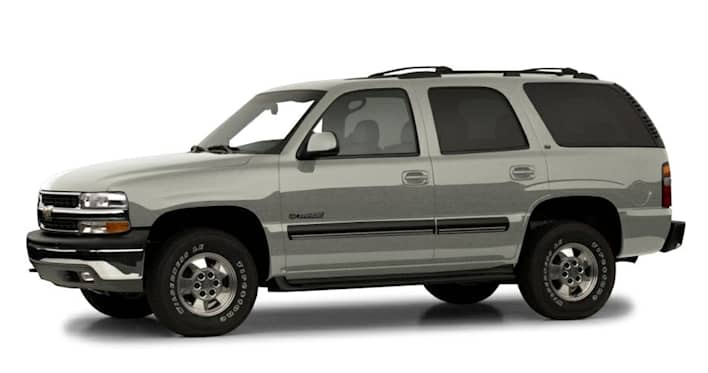 2001 chevrolet tahoe base 4dr 4x2 pricing and options. Black Bedroom Furniture Sets. Home Design Ideas