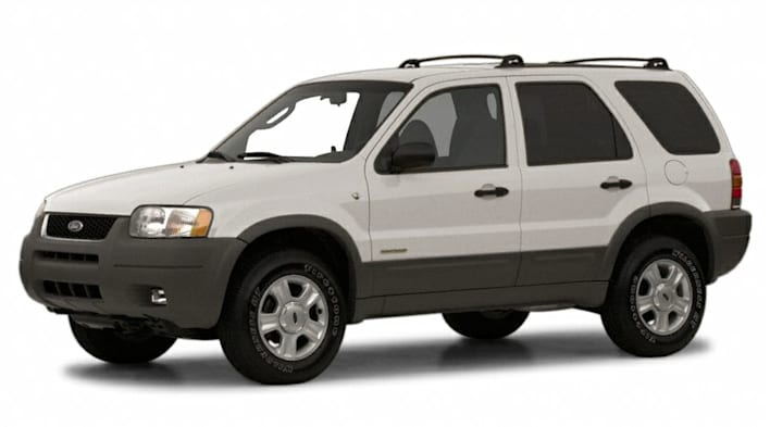 2001 ford escape xlt 4dr 4x4 specs and prices. Black Bedroom Furniture Sets. Home Design Ideas