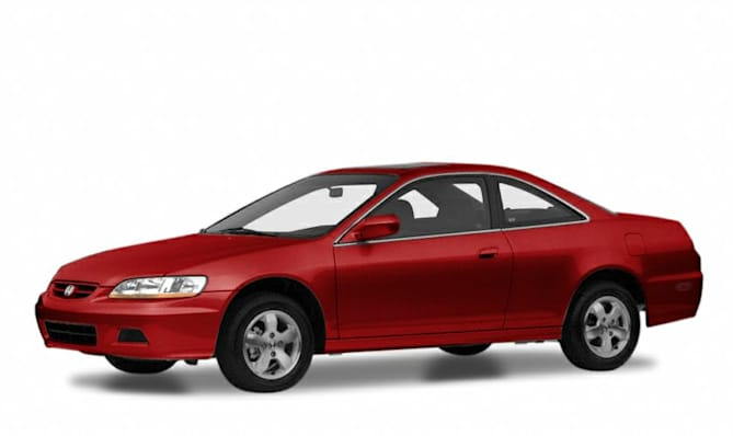 2001 honda accord 2 3 ex 2dr coupe specs and prices. Black Bedroom Furniture Sets. Home Design Ideas
