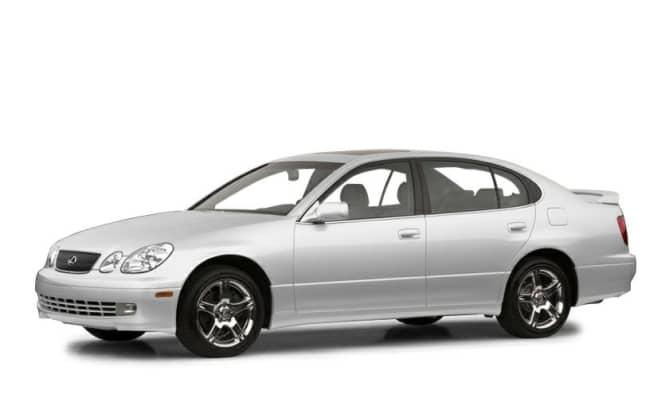 2001 lexus gs 430 base 4dr sedan pricing and options. Black Bedroom Furniture Sets. Home Design Ideas