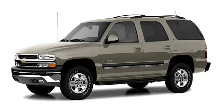 2003 chevrolet tahoe z71 4x4 pricing and options. Black Bedroom Furniture Sets. Home Design Ideas