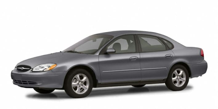 2003 ford taurus ses standard 4dr sedan equipment exterior color thecheapjerseys Images
