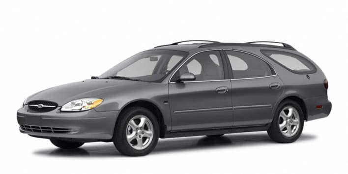 ford taurus se ffv standard dr station wagon pricing