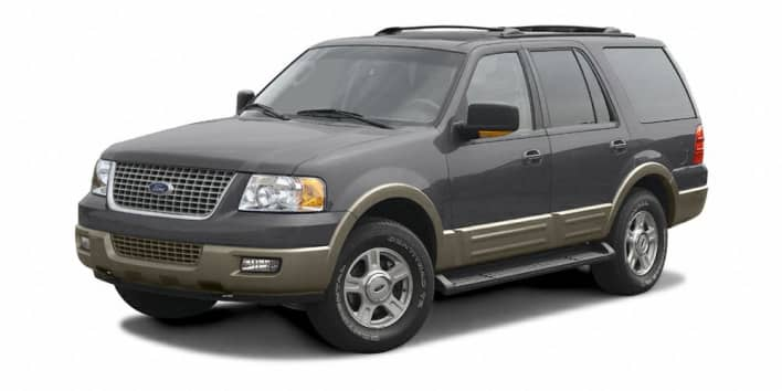 ford expedition xlt    pricing  options autoblog