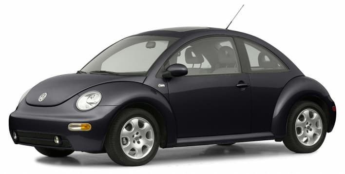 2003 Volkswagen New Beetle Turbo S 2dr Hatchback Pricing