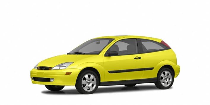 2004 ford focus zx3 base 2dr hatchback pricing and options. Black Bedroom Furniture Sets. Home Design Ideas