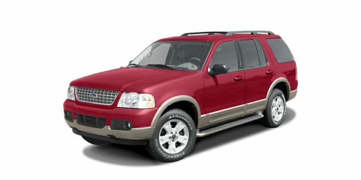 2004 ford explorer xlt 4 0l 4dr 4x4 pricing and options. Black Bedroom Furniture Sets. Home Design Ideas