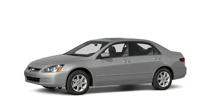 2004 honda accord 3 0 ex w leather xm 4dr sedan pricing and options. Black Bedroom Furniture Sets. Home Design Ideas