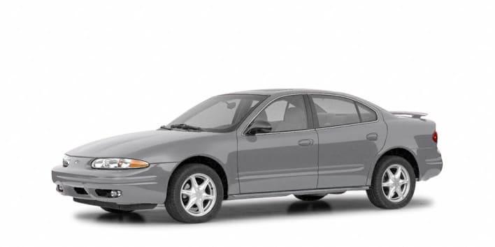 2004 oldsmobile alero gl1 4dr sedan pricing and options. Black Bedroom Furniture Sets. Home Design Ideas