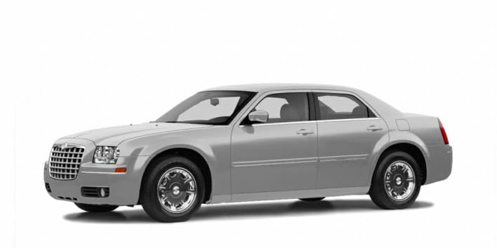 2005 chrysler 300 touring 4dr all wheel drive sedan pricing and options. Black Bedroom Furniture Sets. Home Design Ideas