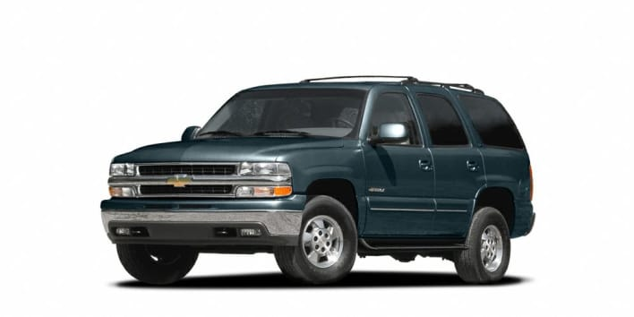 2005 chevrolet tahoe z71 4x4 pricing and options. Black Bedroom Furniture Sets. Home Design Ideas