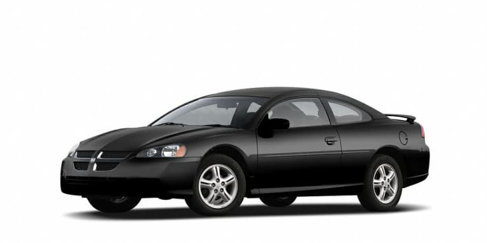 2005 Dodge Stratus Rt 2dr Coupe Pictures
