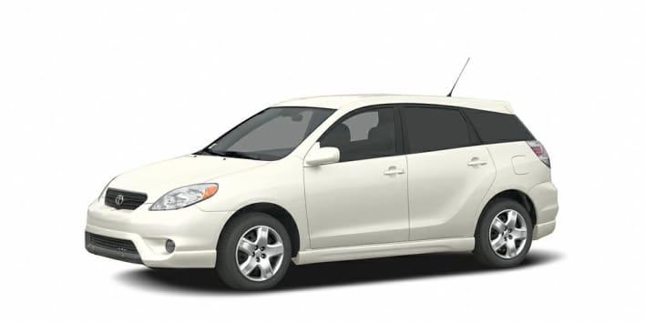 2005 toyota matrix xr all wheel drive hatchback pricing and options. Black Bedroom Furniture Sets. Home Design Ideas