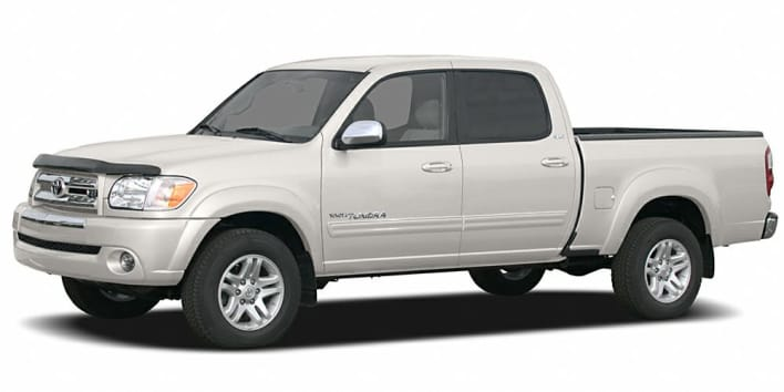 2005 toyota tundra limited v8 4x4 double cab specs and prices. Black Bedroom Furniture Sets. Home Design Ideas