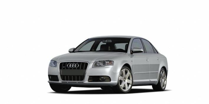 2006 Audi S4 4.2 25quattro Special Edition 4dr All-wheel ...