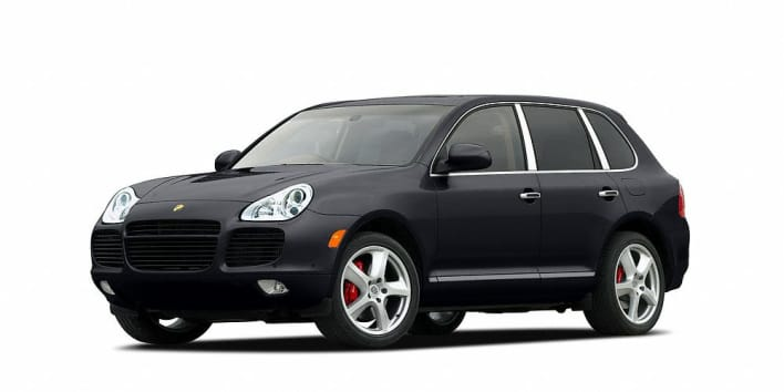 2006 Porsche Cayenne S 4dr All Wheel Drive Specs And Prices