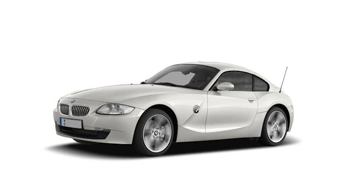 2007 Bmw Z4 3 0si 2dr Rear Wheel Drive Coupe Pricing And