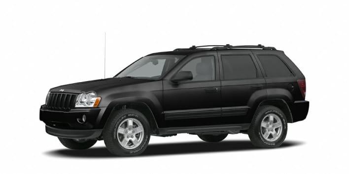 jeep grand cherokee towing capacity
