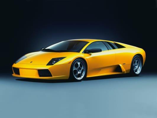 2006 Lamborghini Murcielago Lp640 2dr Coupe Specs And Prices
