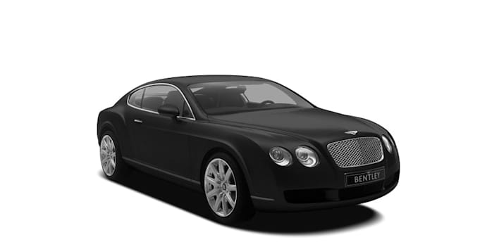 2008 Bentley Continental Gt Base Coupe Pricing And Options