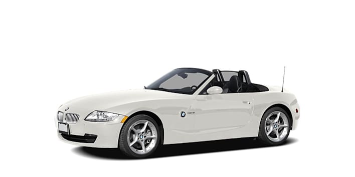 2008 Bmw Z4 3 0si 2dr Rear Wheel Drive Roadster Specs And Prices