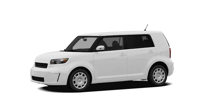 2008 scion xb base 4dr wagon pricing and options. Black Bedroom Furniture Sets. Home Design Ideas