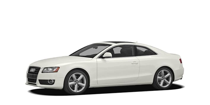 2009 Audi A5 32l 2dr All Wheel Drive Quattro Coupe Pricing And Options