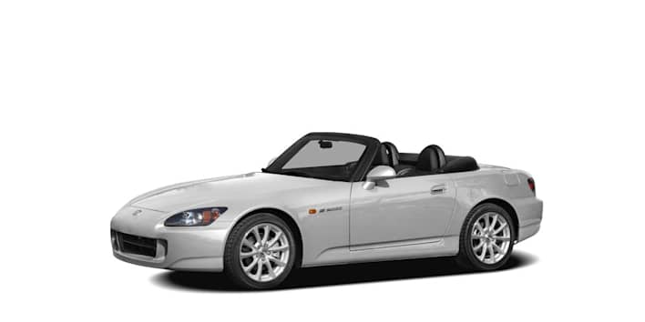 2009 honda s2000 cr 2dr convertible pricing and options. Black Bedroom Furniture Sets. Home Design Ideas