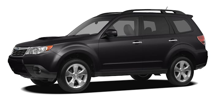 2009 subaru forester 2 5xt 4dr all wheel drive pricing and. Black Bedroom Furniture Sets. Home Design Ideas