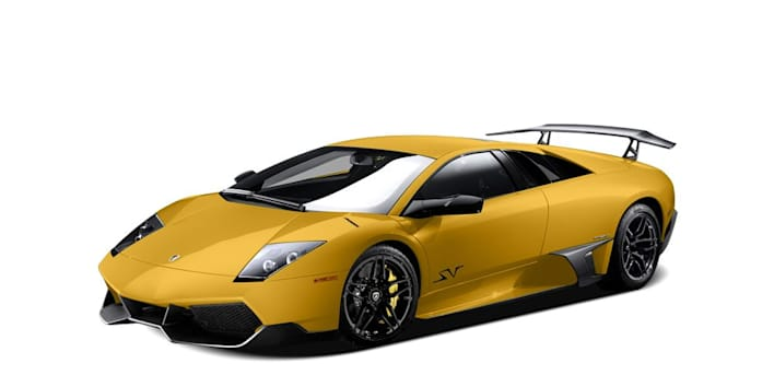 2010 Lamborghini Murcielago Lp670 4 Sv 2dr Coupe Pricing And Options