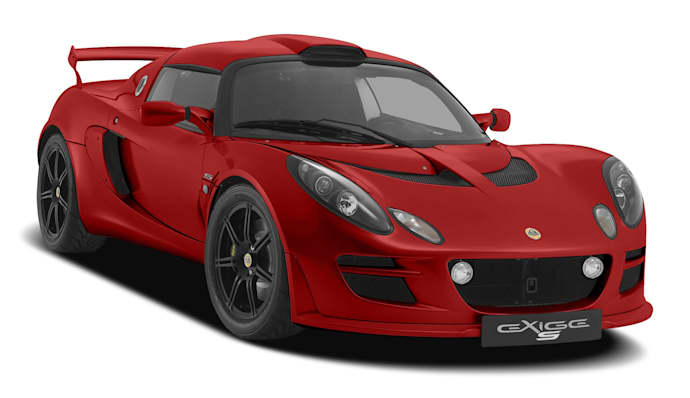 2010 lotus exige s 240 coupe pricing and options. Black Bedroom Furniture Sets. Home Design Ideas