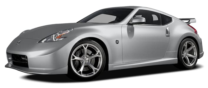 2010 nissan 350z pictures