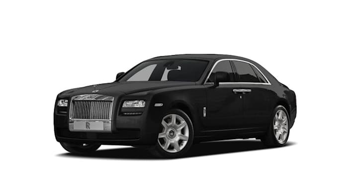 2010 rolls royce ghost base 4dr sedan pricing and options. Black Bedroom Furniture Sets. Home Design Ideas