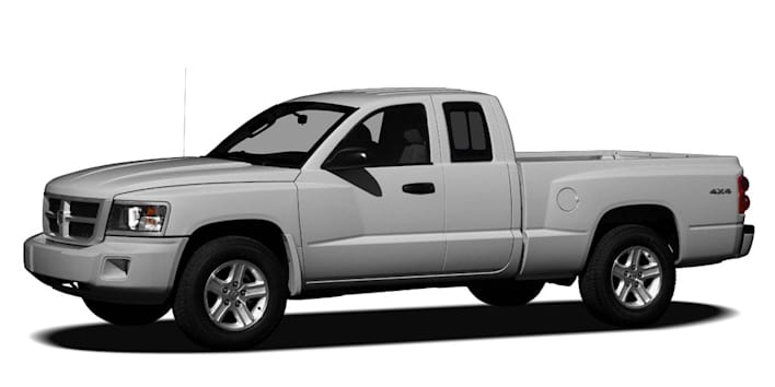 2011 dodge dakota bighorn lonestar 4x4 extended cab 131 3 in wb pricing and options. Black Bedroom Furniture Sets. Home Design Ideas