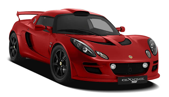 2011 lotus exige s 260 sport coupe pricing and options. Black Bedroom Furniture Sets. Home Design Ideas