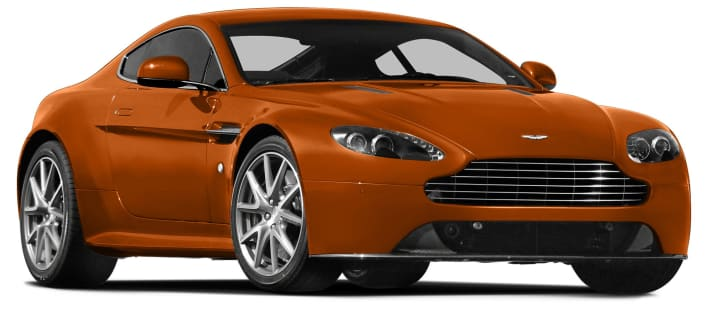 2012 Aston Martin V8 Vantage S Base 2dr Coupe Owner Reviews And Ratings