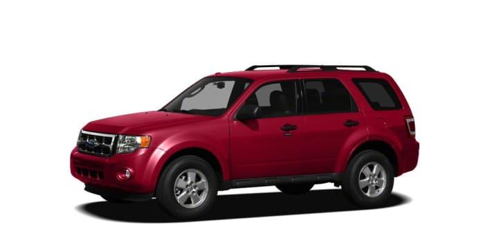 ford escape xlt dr front wheel drive pricing  options autoblog