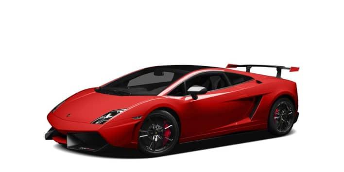 2012 Lamborghini Gallardo Lp570 4 Super Trofeo Stradale 2dr All Wheel Drive Coupe Pricing And