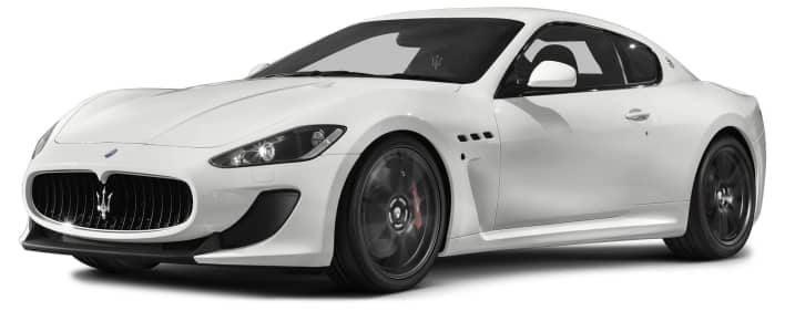 2017 maserati granturismo mc centennial 2dr coupe pricing and options