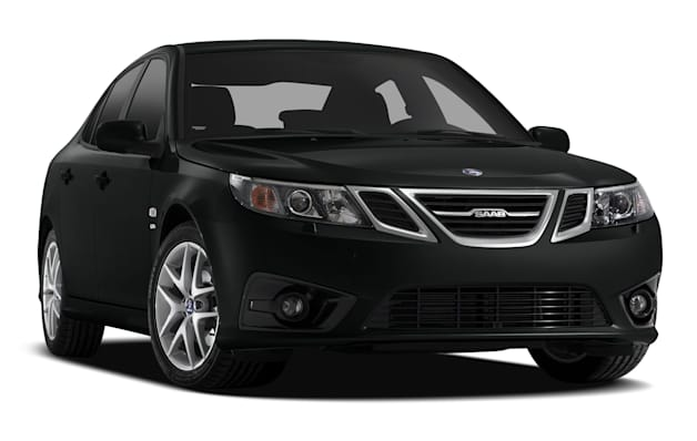 2012 saab 9 3 aero 4dr all wheel drive sport sedan pricing. Black Bedroom Furniture Sets. Home Design Ideas