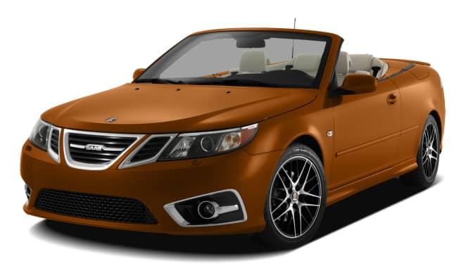 2012 saab 9 3 independence 2dr front wheel drive. Black Bedroom Furniture Sets. Home Design Ideas