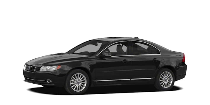 2012 Volvo S80 T6 Platinum 4dr All Wheel Drive Sedan Specs And Prices