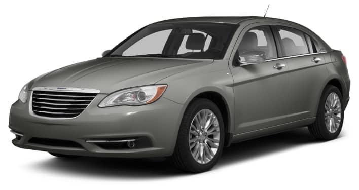 2013 chrysler 200 limited 4dr sedan pricing and options. Black Bedroom Furniture Sets. Home Design Ideas