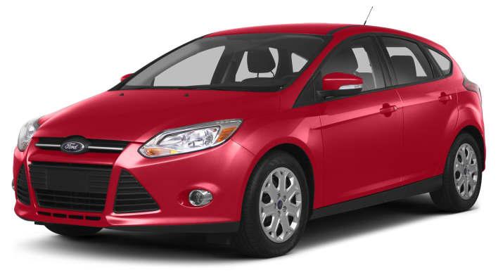 2013 Ford Focus Se 4dr Hatchback Pricing And Options