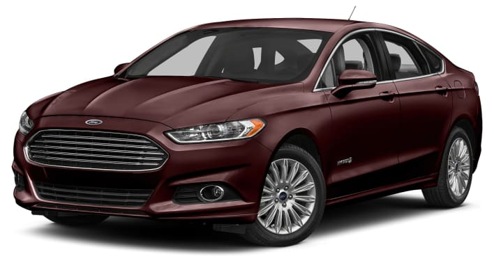 2013 Ford Fusion Hybrid Se 4dr Front Wheel Drive Sedan Pricing And Options