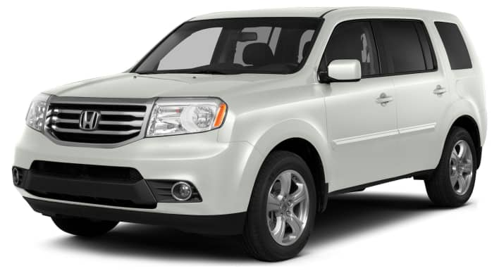 2013 honda pilot ex 4dr front wheel drive pricing and options. Black Bedroom Furniture Sets. Home Design Ideas