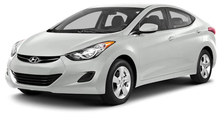 2013 hyundai elantra limited 4dr sedan specs and prices. Black Bedroom Furniture Sets. Home Design Ideas
